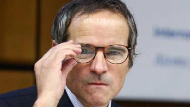تصویر از انگلیس ، فرانسه و آلمان پیش نویس قطعنامه ضد ایرانی را تقدیم شورای حکام کردند