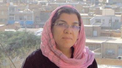 تصویر از پروین محمدی ، فعال کارگری غیابی محکوم به زندان شد