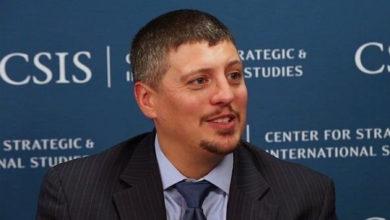 تصویر از ریچارد نفیو ، معاون نماینده ویژه دولت آمریکا در امور ایران شد