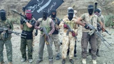 تصویر از سپاه پاسداران ایران هدف حمله گروه جیش العدل قرار گرفت
