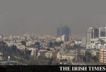 تصویر از سفارت ایرلند در تهران پس از یک دهه بازگشایی میشود