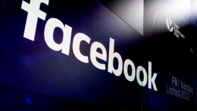 تصویر از فیسبوک بیش از ۱۰۰ حساب کاربری وابسته به حکومت های ایران ، روسیه و تایلند را حذف کرد
