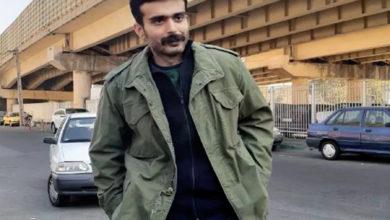 تصویر از علی نوری ، زندانی سیاسی به بیمارستان روانپزشکی منتقل شد