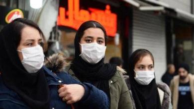 تصویر از کووید۱۹ در ایران :شناسایی ۸۴۰۴ بیمار جدید و مرگ ۷۸ نفر دیگر