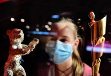 تصویر از خرس طلایی جشنواره فیلم برلین نصیب فیلم جنجال بدفرجام یا پورن جنونآمیز شد