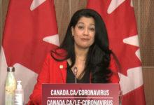 تصویر از کانادا تزریق یک دوز از واکسن جانسون اند جانسون را تائید کرد