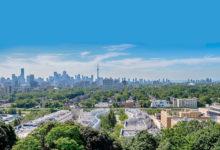 تصویر از خانههای تورنتو در این مناطق شاهد بیشترین جهش قیمت بوده است