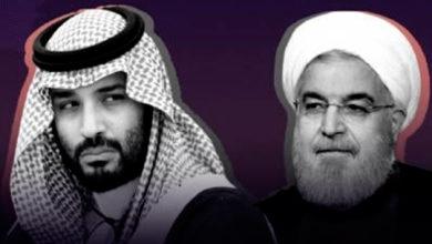 تصویر از نشریه میدل ایست آی : ایران در تلاش است تا نفت خود را از طریق عربستان سعودی بفروشد