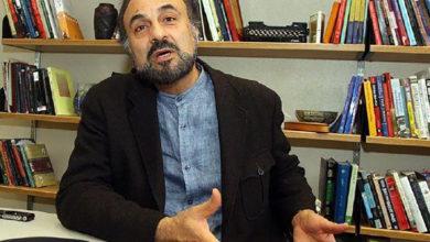 تصویر از سازمان عدالت برای ایران خواستار اخراج محمدجعفر محلاتی، کارگزار انکار و اختفای جنایت، از کالج ابرلین شد