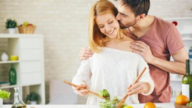 تصویر از چطور رژیم غذایی می تواند موجب بهبود یا تخریب رابطه جنسی شود؟