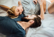 تصویر از چطور کووید-۱۹ رابطه زناشوئی مرا به وضعیت بهتری متحول کرد