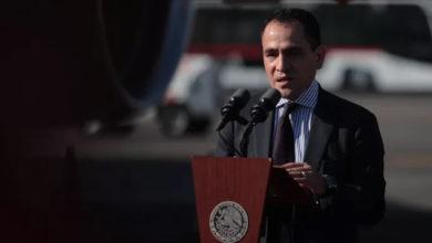 تصویر از وزیر دارایی مکزیک تأکید کرد که کریپتوها در نظام مالی این کشور ممنوع هستند
