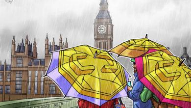 تصویر از ۱۳ شرکت کریپتو دیگر نیز از درخواست مجوز در انگلستان انصراف دادند