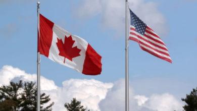 تصویر از خشم کسبوکارها و قانونگذاران ایالاتمتحده از تمدید ممنوعیت سفر توسط کانادا : ترودو مصمم باقی ماند