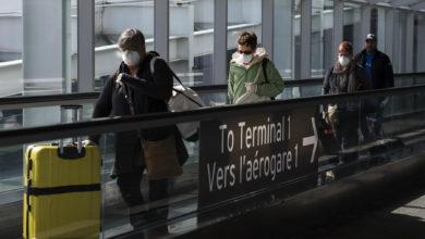 تصویر از مقامات فدرال به اقامت ۱۴ روزه قرنطینه هتلی مسافران کاملاً واکسینه خاتمه میدهند