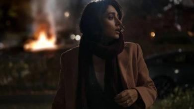 تصویر از نخستین تصاویر از سریال هجوم با بازی گلشیفته فراهانی منتشر شد