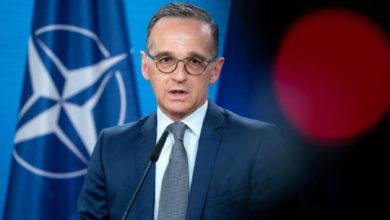 تصویر از وزیر خارجه آلمان خواستار انعطاف پذیری و عمل گرایی در گفتگوهای ایران و برجام شد