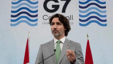 تصویر از کانادا ۱۳ میلیون دوز واکسن کووید-۱۹ مازاد را به کشورهای در حال توسعه اهدا میکند