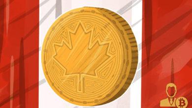 تصویر از آیا در کانادا عواید حاصل از بیتکوین مشمول مالیات میشود؟