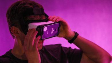 تصویر از نمایشگاه واقعیت مجازی، اهالی مونترال را به داخل ایستگاه فضایی بین المللی میآورد
