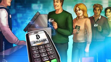 تصویر از آمازون قصد دارد پذیرش پرداختهای بیت کوین را از امسال آغاز کند