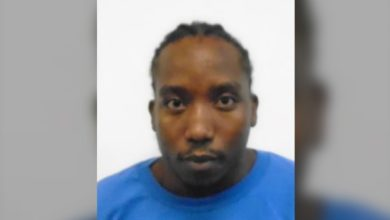 تصویر از پلیس انتاریو به دنبال مجرم فدرال است که از قرار معلوم به منطقه تورنتو رفتوآمد دارد