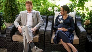تصویر از فیلم جدید هری و مگان «فرار از کاخ» مکانهای نمادین ونکوور را به نمایش میگذارد