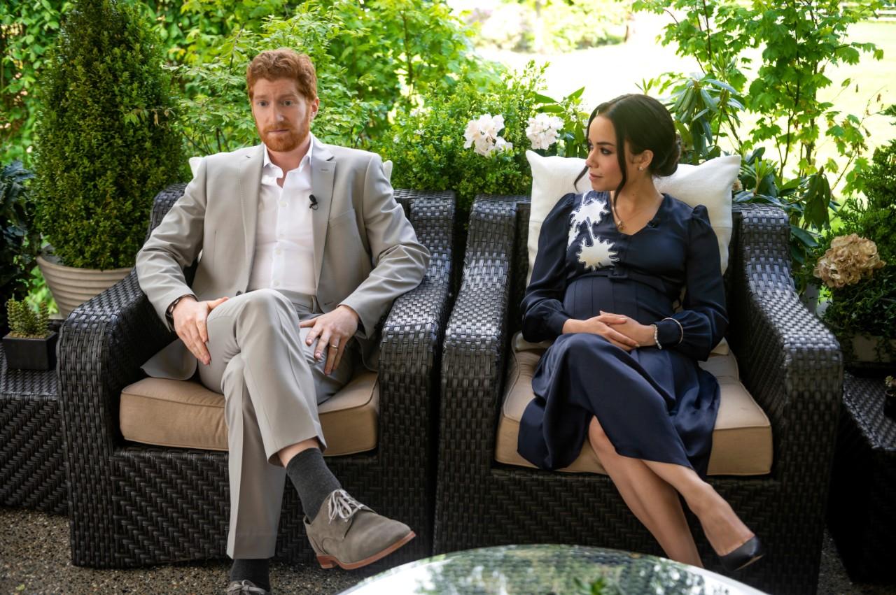 فیلم جدید هری و مگان «فرار از کاخ» مکانهای نمادین ونکوور را به نمایش میگذارد
