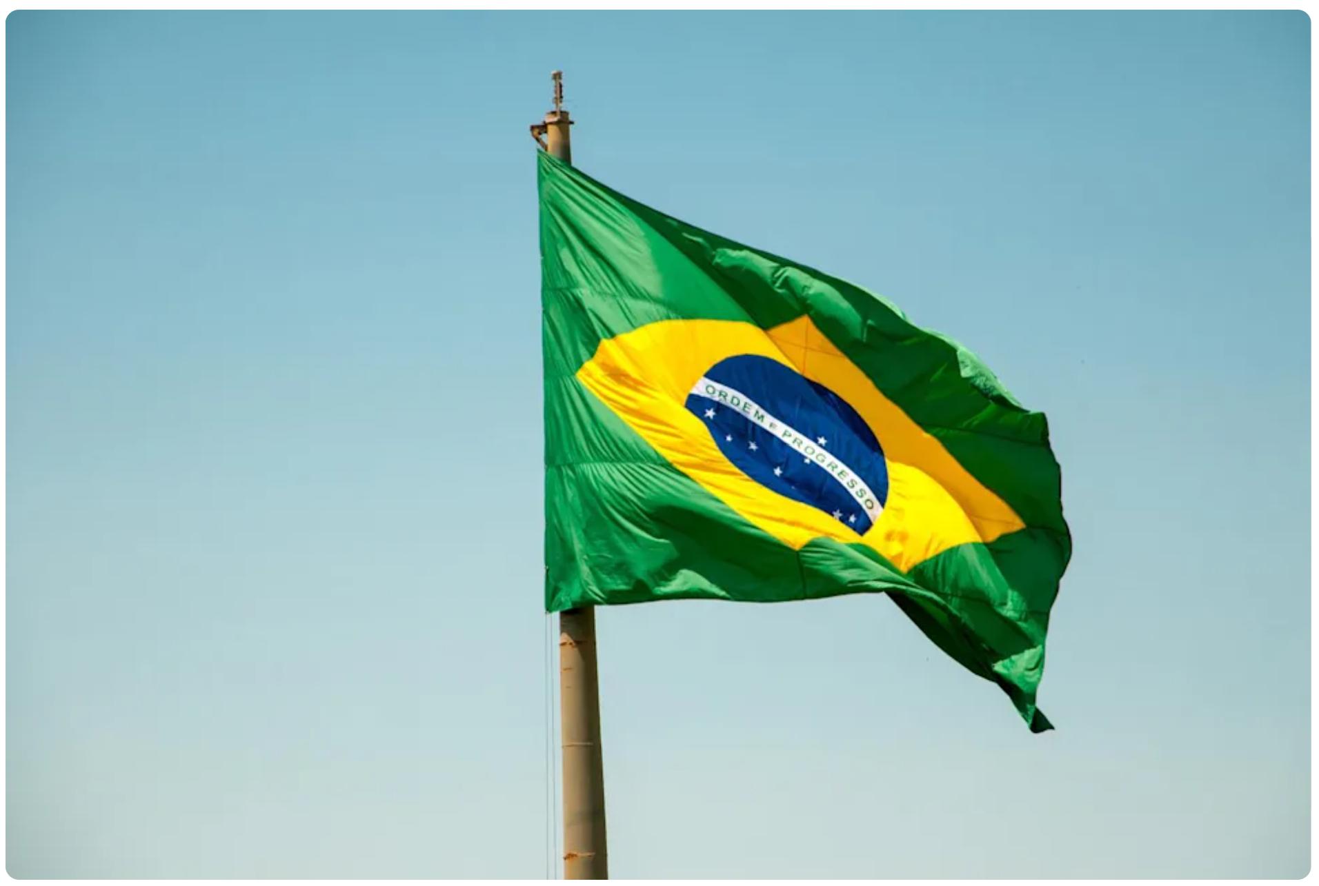 پلیس برزیل 33 میلیون دلار کریپتو را در جریان تحقیقات پولشویی توقیف کرد