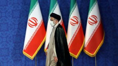 تصویر از سناتورهای جمهوریخواه از جو بایدن میخواهند ورود ابراهیم رئیسی را به ایالات متحده ممنوع کند