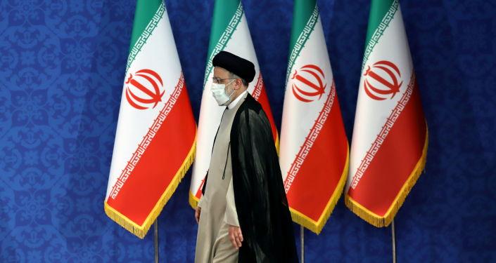 سناتورهای جمهوریخواه از جو بایدن میخواهند ورود ابراهیم رئیسی را به ایالات متحده ممنوع کند