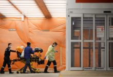 تصویر از شناسایی ۱۲۷ بیمار مبتلا به کرونا در انتاریو ؛ کاهش سرعت روند نزولی بیماری