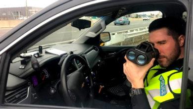 تصویر از افزایش هزینه های جریمه رانندگی نمایشی در سرعت های پایینتر در انتاریو