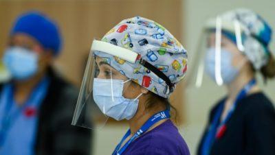 شناسایی 127 بیمار مبتلا به کرونا در انتاریو ؛ کاهش سرعت روند نزولی بیماری