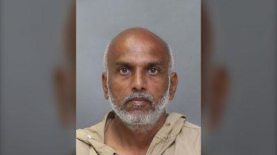 انتشار تصویر مرد تورنتویی مظنون به چندین مورد تعرض جنسی توسط پلیس تورنتو