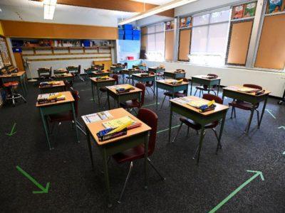 داگ فورد وعده داد «کودکان از سپتامبر به مدرسه برمیگردند»