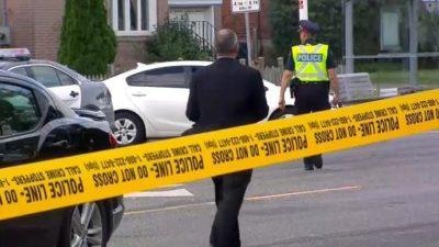 پلیس انتاریو به دنبال مجرم فدرال است که از قرار معلوم به منطقه تورنتو رفتوآمد دارد