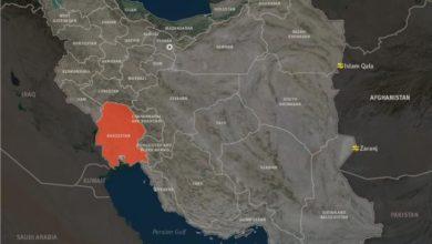 تصویر از دیدهبان حقوق بشر نسبت به سرکوب مرگبار اعتراضات خوزستان ابراز نگرانی شدید کرد
