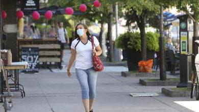 تصویر از انتاریو امروز شاهد کمتر از ۲۰۰ مورد جدید ابتلا به کووید-۱۹ بدون مرگ و میر بود