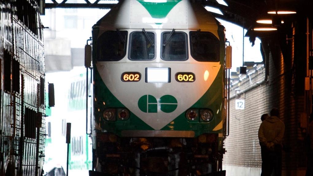 فعالیت خط مترو وست گُو (West GO) پس از تصادف مرگبار با عابر پیاده به حالت عادی برگشت