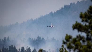 تصویر از آتش سوزی لیتون : پلیس سلطنتی کانادا به زودی اطلاعات جدیدی از تحقیقات درباره آتشسوزی مخرب ارائه میدهد