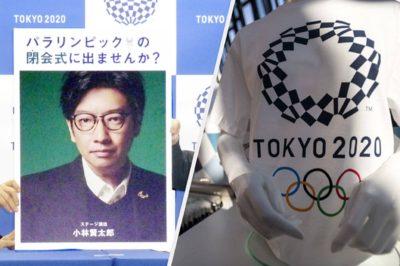 اخراج مدیر مراسم افتتاحیه المپیک به دلیل شوخی با فاجعه هولوکاست