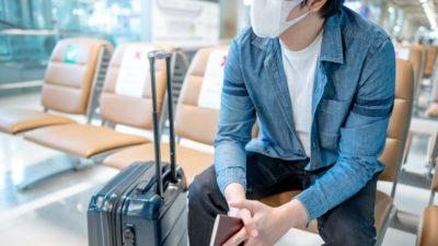 انتاریو از مسئولان دولت فدرال میخواهد امکان سفر بین المللی برای افراد واکسینه را تضمین کنند