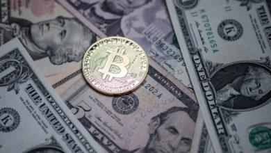 تصویر از قیمت بیت کوین در پی ثبت بالاترین نرخ تورم ۱۳ ساله در ایالاتمتحده تا ۳۲،۵۰۰ دلار سقوط کرد