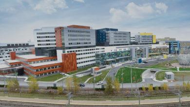 تصویر از بیمارستان دانشگاهی مک گیل روی بیماران کرونایی که چندین ماه علائم بیماری داشتند تحقیق میکند