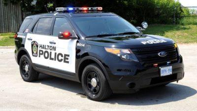 پلیس هالتون در حال تحقیق درباره حادثه چاقوکشی اوایل صبح در اوکویل است