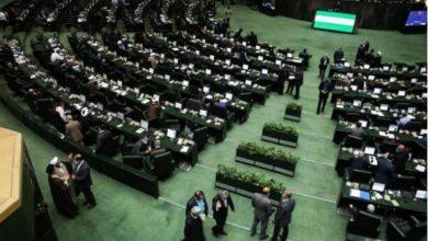 تصویر از نمایندگان مجلس پس از لغو بررسی محرمانه طرح محدودیت اینترنت، دوباره آن را تصویب کردند