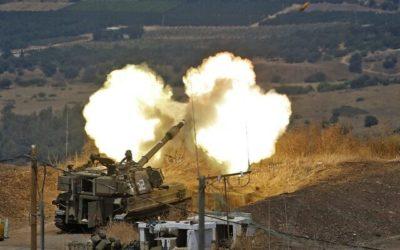 گانتز و هرتزوگ تهدید کردند که در صورت ادامه حملات ایران، اسرائیل واکنش ها را افزایش خواهد داد