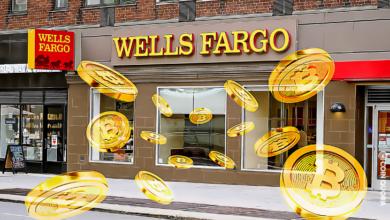 تصویر از راهاندازی صندوق سرمایهگذاری بیت کوین بانکهای بزرگ جیپی مورگان و ولز فارگو