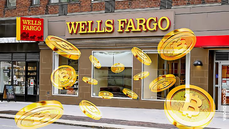 راهاندازی صندوق سرمایهگذاری بیت کوین بانکهای بزرگ جیپی مورگان و ولز فارگو